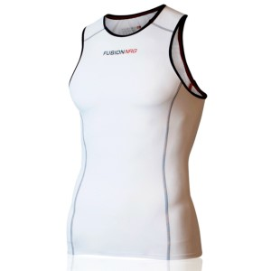 Fusion Tri Top - Mens Compression Triathlon Top
